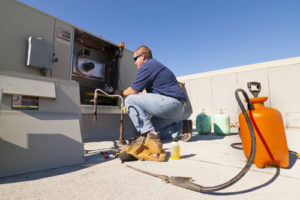 commercial hvac services bucks county