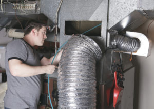 ductwork installation bucks county